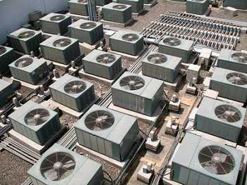 Commercial-air-conditioning-equipment